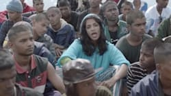 M.I.A.'s New Video Hammers Home The Refugee's