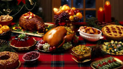 A Holiday Survival Guide For Vegans (And Their