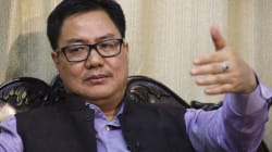 Kiren Rijiju Wasn't The First To Suggest Muslims From South India Get Lured By