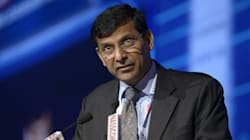 Raghuram Rajan Meets FM Arun Jaitley Ahead Of Monetary Policy