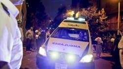 Quatre policiers tués dans une attaque de l'EI près du