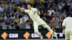 Australia V New Zealand: Hosts In Strong Position As Wickets Tumble In Fascinating Adelaide Oval