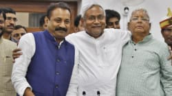 Bihar 2015: A Close Look At Data Upends Conventional