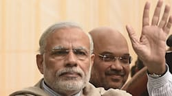 PM Modi Proposes 'Ek Bharat, Shresht Bharat' Scheme To Tackle