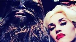 Gwen Stefani aime les