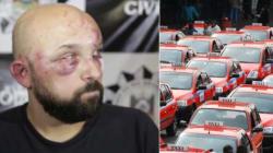 Porto Alegre se une para boicotar táxis na terça-feira (1º) após