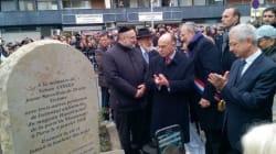Cazeneuve rend hommage à Yohan Cohen,