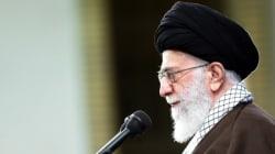 Iran: l'ayatollah Khamenei dénonce «la duplicité» de