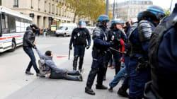 COP21: Manifestations interdites sur les