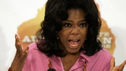 Oprah Winfrey Is Not Who You Think She