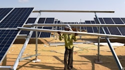 India, France To Launch Global Solar