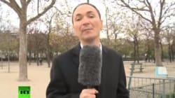 L'ex-monsieur météo de France 2 couvre la COP21 sur une chaîne d'Etat