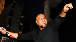 Vishal Dadlani Paid Tribute To Ustaad Nusrat Fateh Ali Khan At The Delhi NH7
