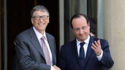 Pourquoi Bill Gates sera une des stars de cette