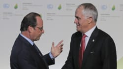 Australia Rejects Fossil Fuel Pledge At Climate Talks: