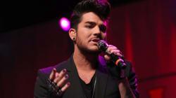 Adam Lambert, le chanteur trop gay pour