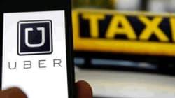 Uber devrait être réglementé comme les taxis, selon les