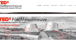 TEDx Pôle Maisonneuve: l'Est de Montréal devient