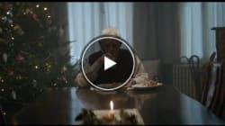 Con questo video di Natale non riuscirete a smettere di