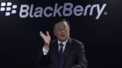 BlackBerry To Leave Pakistan Over Government Demand To Open