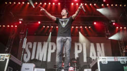 «Taking One For The Team»: Simple Plan annonce un album pour 2016