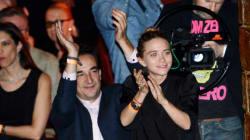 Olivier Sarkozy et Mary-Kate Olsen se sont mariés à New