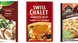 The Salt In 11 Of Your Favourite Gravy