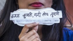 In India, More Women Need Sanitary Napkins, Not Entry Into