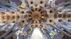 見上げたら、目がくらむ美しさ。世界の豪華な天井(画像集)