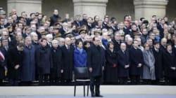 Perché non ho partecipato alla cerimonia a Les Invalides, nonostante mia figlia sia stata vittima degli