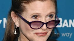 Carrie Fisher Dead At
