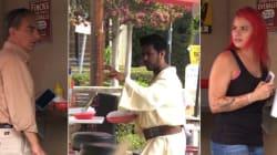 ASSISTA: Em pegadinha, Jedi usa a força para comer