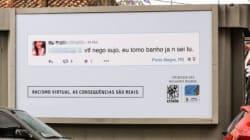 Questi cartelloni pubblicitari sono un'idea per sconfiggere il