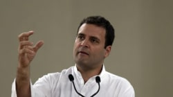 Don't Learn The Wrong Lessons From Pakistan: Rahul Gandhi Tells Modi