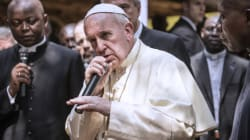 Cette photo du pape a inspiré les