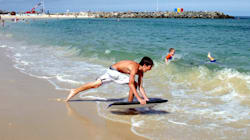 Une série d'attaques de requins fait peur en Australie