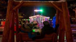 Noël dans le parc 2015: Une pelletée de concerts gratuits à