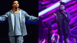 Les Canadiens Drake et The Weeknd ont régné sur Spotify en