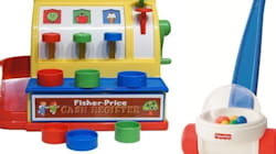 10 jouets classiques à offrir aux enfants à