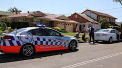 Home Raided In Police Operation At Merrylands In