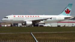 Air Canada Flight Attendants Set To Walk Off