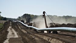 You Need To Know About This Tar Sands Pipeline To The
