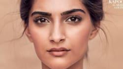 Sonam Kapoor's Harper's Bazaar Shoot Has A Very Important