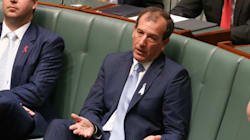 Mal Brough Sorry For 'Unwittingly Confusing' Parliament Over Slipper