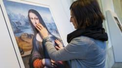 Toucher les œuvres en 3D dans les musées. Une fausse bonne idée pour les