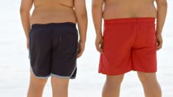 Dad Bod Can Impact Kids' Health For