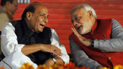 Modi Government Is Finally Singing The Right Tune On Intolerance, But For The Wrong