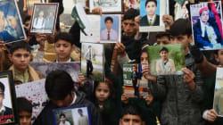 Pakistan Hangs Four Terrorists Responsible For Peshawar School