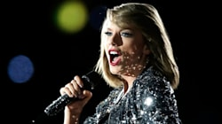 Taylor Swift Kicks Media Off Hamilton Island, Tells Everyone To