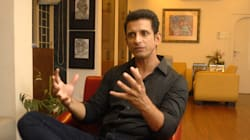 Sharman Joshi's Daughter Is Unhappy With His Role In 'Hate Story